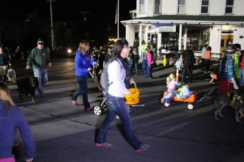 Andreas Halloween Parade, Andreas, 10-21-2015 (267)