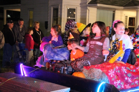 Andreas Halloween Parade, Andreas, 10-21-2015 (703)