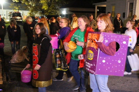 Andreas Halloween Parade, Andreas, 10-21-2015 (717)