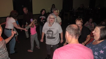 Bee's Knees Back to the 60's Rock Show, Tamaqua Community Arts Center, Tamaqua, 9-19-2015 (13)