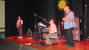 Bee's Knees Back to the 60's Rock Show, Tamaqua Community Arts Center, Tamaqua, 9-19-2015 (35)