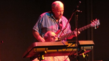 Bee's Knees Back to the 60's Rock Show, Tamaqua Community Arts Center, Tamaqua, 9-19-2015 (47)