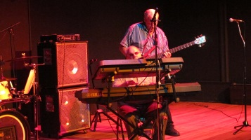 Bee's Knees Back to the 60's Rock Show, Tamaqua Community Arts Center, Tamaqua, 9-19-2015 (50)