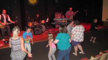Bee's Knees Back to the 60's Rock Show, Tamaqua Community Arts Center, Tamaqua, 9-19-2015 (56)