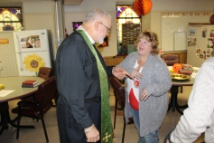 Blessing of the Animals, Calvary Episcopal Church, Tamaqua, 10-4-2015 (21)