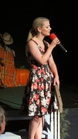 Cabaret A Little Bit of County, Little Bit of Rock and Roll, Strawberry Playhouse (101)