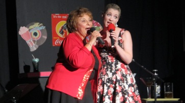 Cabaret A Little Bit of County, Little Bit of Rock and Roll, Strawberry Playhouse (102)