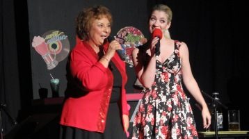 Cabaret A Little Bit of County, Little Bit of Rock and Roll, Strawberry Playhouse (103)
