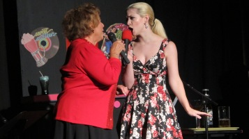 Cabaret A Little Bit of County, Little Bit of Rock and Roll, Strawberry Playhouse (104)