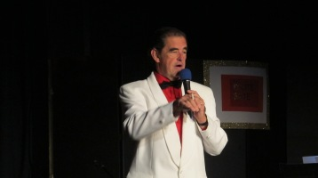 Cabaret A Little Bit of County, Little Bit of Rock and Roll, Strawberry Playhouse (106)