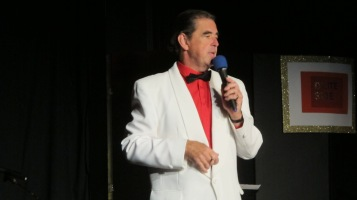 Cabaret A Little Bit of County, Little Bit of Rock and Roll, Strawberry Playhouse (107)