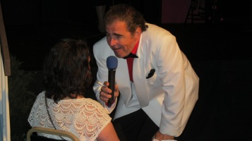 Cabaret A Little Bit of County, Little Bit of Rock and Roll, Strawberry Playhouse (113)