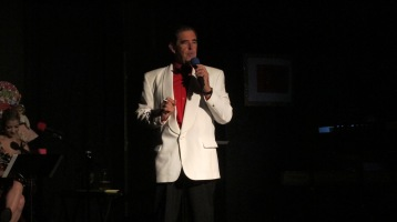 Cabaret A Little Bit of County, Little Bit of Rock and Roll, Strawberry Playhouse (114)