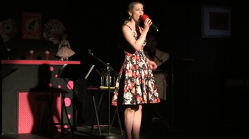Cabaret A Little Bit of County, Little Bit of Rock and Roll, Strawberry Playhouse (115)