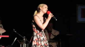 Cabaret A Little Bit of County, Little Bit of Rock and Roll, Strawberry Playhouse (117)