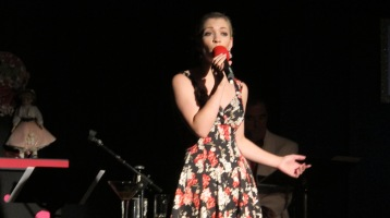 Cabaret A Little Bit of County, Little Bit of Rock and Roll, Strawberry Playhouse (119)