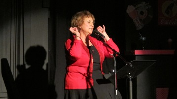 Cabaret A Little Bit of County, Little Bit of Rock and Roll, Strawberry Playhouse (123)