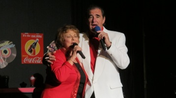 Cabaret A Little Bit of County, Little Bit of Rock and Roll, Strawberry Playhouse (125)