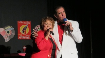 Cabaret A Little Bit of County, Little Bit of Rock and Roll, Strawberry Playhouse (126)