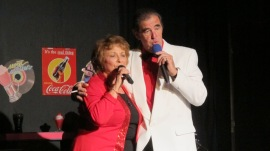 Cabaret A Little Bit of County, Little Bit of Rock and Roll, Strawberry Playhouse (128)