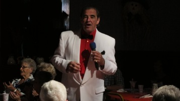 Cabaret A Little Bit of County, Little Bit of Rock and Roll, Strawberry Playhouse (13)