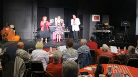 Cabaret A Little Bit of County, Little Bit of Rock and Roll, Strawberry Playhouse (131)