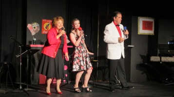 Cabaret A Little Bit of County, Little Bit of Rock and Roll, Strawberry Playhouse (134)