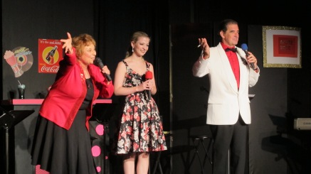 Cabaret A Little Bit of County, Little Bit of Rock and Roll, Strawberry Playhouse (135)