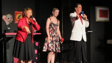 Cabaret A Little Bit of County, Little Bit of Rock and Roll, Strawberry Playhouse (136)
