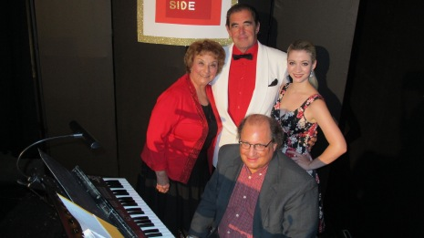 Cabaret A Little Bit of County, Little Bit of Rock and Roll, Strawberry Playhouse (141)