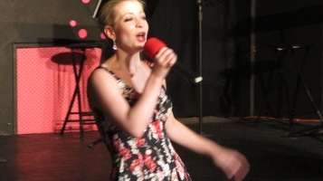 Cabaret A Little Bit of County, Little Bit of Rock and Roll, Strawberry Playhouse (17)