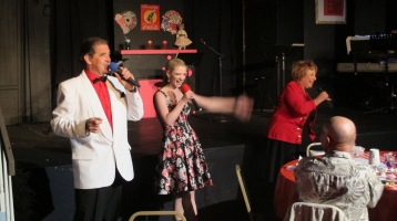Cabaret A Little Bit of County, Little Bit of Rock and Roll, Strawberry Playhouse (18)