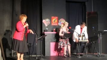 Cabaret A Little Bit of County, Little Bit of Rock and Roll, Strawberry Playhouse (19)