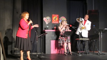 Cabaret A Little Bit of County, Little Bit of Rock and Roll, Strawberry Playhouse (22)