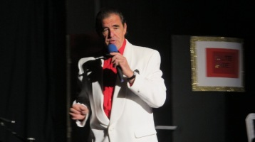 Cabaret A Little Bit of County, Little Bit of Rock and Roll, Strawberry Playhouse (29)