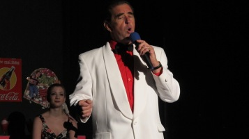 Cabaret A Little Bit of County, Little Bit of Rock and Roll, Strawberry Playhouse (30)