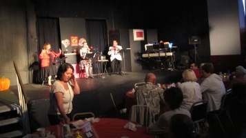 Cabaret A Little Bit of County, Little Bit of Rock and Roll, Strawberry Playhouse (36)