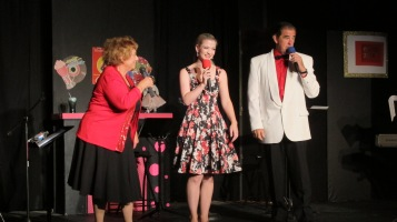 Cabaret A Little Bit of County, Little Bit of Rock and Roll, Strawberry Playhouse (4)