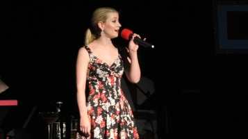 Cabaret A Little Bit of County, Little Bit of Rock and Roll, Strawberry Playhouse (41)