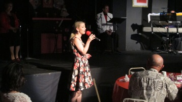 Cabaret A Little Bit of County, Little Bit of Rock and Roll, Strawberry Playhouse (42)