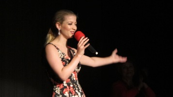 Cabaret A Little Bit of County, Little Bit of Rock and Roll, Strawberry Playhouse (46)