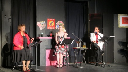 Cabaret A Little Bit of County, Little Bit of Rock and Roll, Strawberry Playhouse (47)