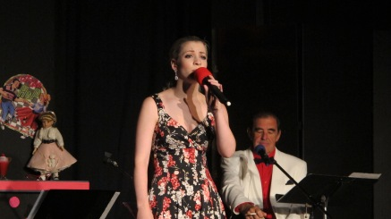 Cabaret A Little Bit of County, Little Bit of Rock and Roll, Strawberry Playhouse (48)