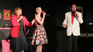 Cabaret A Little Bit of County, Little Bit of Rock and Roll, Strawberry Playhouse (54)