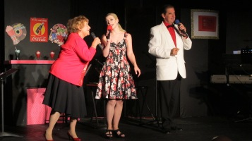 Cabaret A Little Bit of County, Little Bit of Rock and Roll, Strawberry Playhouse (55)