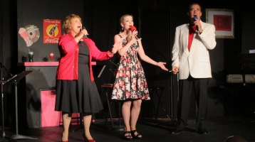 Cabaret A Little Bit of County, Little Bit of Rock and Roll, Strawberry Playhouse (56)