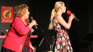 Cabaret A Little Bit of County, Little Bit of Rock and Roll, Strawberry Playhouse (57)
