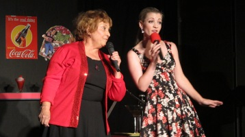 Cabaret A Little Bit of County, Little Bit of Rock and Roll, Strawberry Playhouse (58)