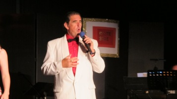 Cabaret A Little Bit of County, Little Bit of Rock and Roll, Strawberry Playhouse (59)