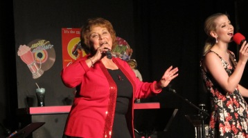 Cabaret A Little Bit of County, Little Bit of Rock and Roll, Strawberry Playhouse (60)